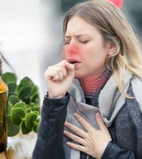 芳療應用專題課程 (呼吸篇)