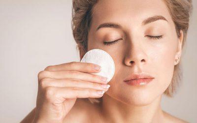 護膚品配方三級證書課程 (六)潔面及卸妝