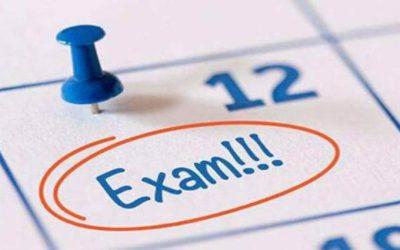護膚品配方三級證書課程考試
