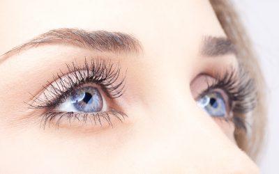 護膚品配方三級證書課程 (四)眼部護理