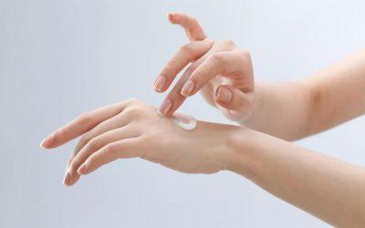 護膚品配方三級證書課程 (七)手部及足部護理